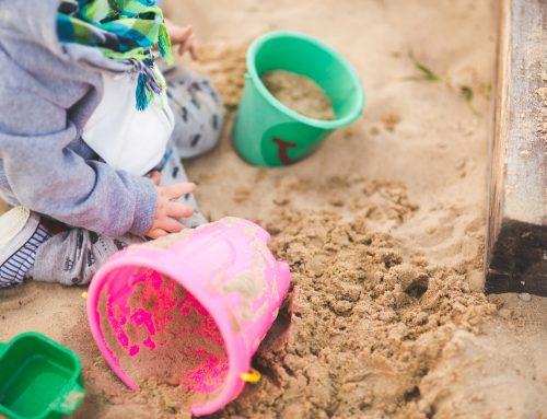 Ett barn har i genomsnitt 536 leksaker