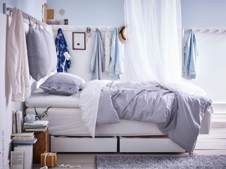 """Föreläsning IKEAÖrebro""""Ordning i sovrum och garderob"""" Smpl u2122 Organiserad enkelhet"""