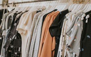 Modeindustrins påverkan på miljön