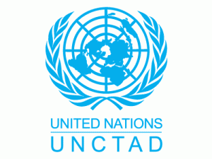 UN Conference on Trade and Development Logo